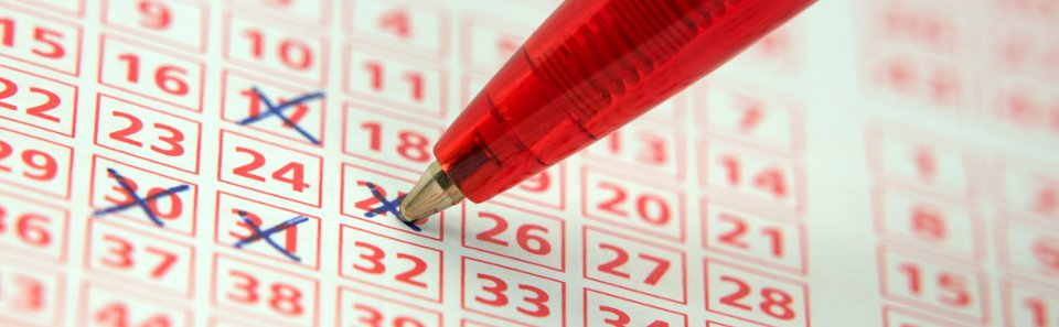 Lottery Insurance & Prize Coverage » Risk management by